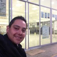 Photo taken at Tesoreria Acoxpa by Adolfo O. on 4/22/2013