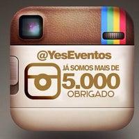 Photo taken at Yeseventos by Cesar P. on 8/22/2014