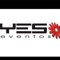 Photo taken at Yeseventos by Cesar P. on 12/15/2014