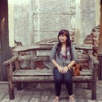 Photo taken at Bench/ by Juan D. on 6/28/2013