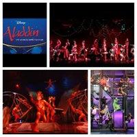 Foto tomada en Misi escuela de teatro musical por Gina S. el 2/22/2013