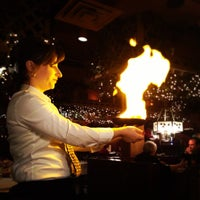 Photo taken at Pegasus Taverna by Maxwell Z. on 12/28/2012