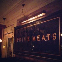 Photo taken at Prime Meats by Maxwell Z. on 3/3/2013
