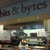 Photo taken at Bytes by Sam M. on 1/11/2013