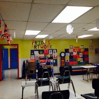 Photo taken at Pride Academy Childcare by Kyra G. on 11/17/2013