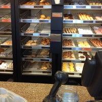 Photo taken at Dunkin' Donuts by Shadowscene on 10/15/2013
