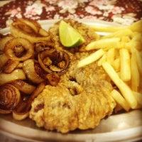 Photo taken at Restaurante Figueiras by Jorge S. on 6/19/2013