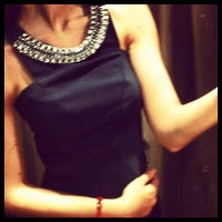 Photo taken at Zara by Valentina D. on 10/7/2012