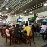 Photo taken at Restoran Original Penang Kayu Nasi Kandar by Kay M. on 9/21/2012