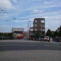Photo taken at Joremaaie by Joris R. on 6/13/2014