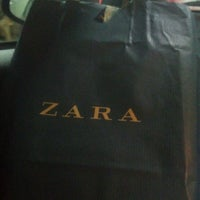 Photo taken at Zara by Tapaswi P. on 9/25/2016