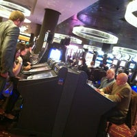 Photo taken at Aspers Casino by Simon C. on 1/19/2013