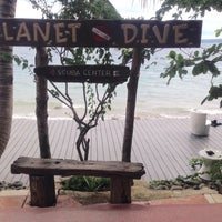 Photo taken at Planet Dive Anilao by Janice B. on 7/30/2016