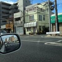 Photo taken at Shin-Sugita Station by mez5893 on 10/3/2012
