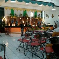 Das Foto wurde bei Gedung Madu Candya, Madukismo Yogyakarta von Agustina I. am 6/16/2013 aufgenommen
