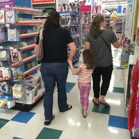 """Photo taken at Toys""""R""""Us by Mike S. on 3/19/2016"""