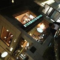 Photo taken at Starbucks by Omar on 1/28/2013