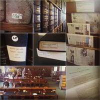 Photo prise au Library of the UNOG Building par Екатерина Е. le5/16/2013
