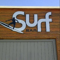 Photo taken at Surf Bar by Ricardo F. on 11/19/2012