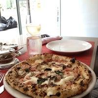 Photo taken at Pizzarte by Nancie W. on 7/5/2013