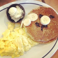 Photo taken at IHOP by Kristia V. on 3/30/2013