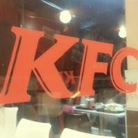Photo taken at KFC by Ryan F. on 12/6/2013