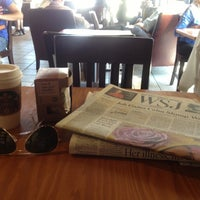 Photo taken at Starbucks by Jay M. on 5/4/2013