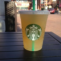 Photo taken at Starbucks by Jay M. on 7/24/2013