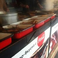 Photo taken at Ресторант Добревски by Shi R. on 12/22/2012