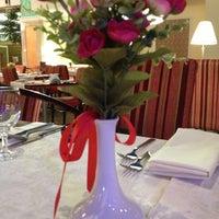 Photo taken at Le Buffet Korston Kazan by Tonia S. on 5/1/2013