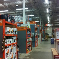 Photo taken at The Home Depot by Ryan G. on 11/28/2012
