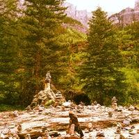 Photo taken at Bear Creek Trail by Sophia B. on 7/14/2013