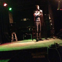 Photo taken at Great Scott by Nelson T. on 3/23/2013