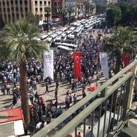 10/16/2012 tarihinde Musteaziyaretçi tarafından Çınar Meydanı'de çekilen fotoğraf