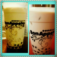 Photo taken at Bon AppeTEA - Salinas by NJ A. on 11/26/2012
