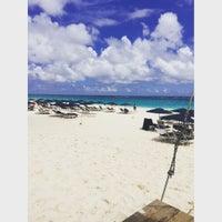 Photo Taken At Elbow Beach Mandarin Oriental By Jennifer S On 8 12