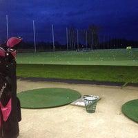 Photo taken at Golfclub De Kluizen by Evelyne V. on 2/25/2014