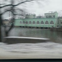 Photo taken at Шкурина Горка by Дима К. on 12/30/2015