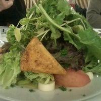 Photo taken at Eladio Restaurant by Naty V. on 6/27/2013