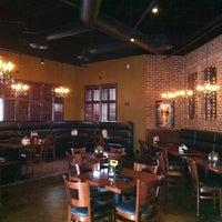 Photo taken at Bricks Kitchen & Pub by Kimberly B. on 2/21/2013