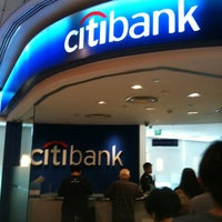 Photo taken at Citibank by Meree A. on 1/2/2013