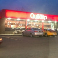 Photo taken at QuikTrip by Tony C. on 2/9/2013