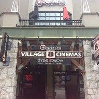 Photo taken at Village 8 Cinemas by Gloria A R. on 6/4/2017