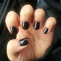Photo taken at No Chip Manicure Boutique by Lizelle M. on 1/31/2013