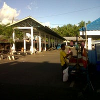 Photo taken at Terminal Malalayang by Rahmat S. on 3/14/2013