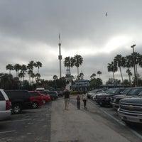 Photo taken at SeaWorld Orlando Parking Lot by Joe M. on 1/3/2013