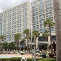 Photo prise au Hilton Orlando Bonnet Creek par Joe M. le3/24/2013