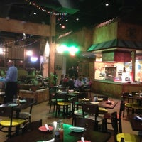 Photo taken at Don Pablo's by Joe M. on 11/30/2012