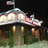 5/31/2013 tarihinde Joe M.ziyaretçi tarafından Texas Roadhouse'de çekilen fotoğraf