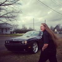 Photo taken at Mena Arkansas by Chris B. on 12/23/2012
